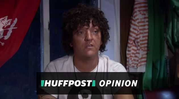 Chris Lilley posted a deleted scene from 'Jonah From Tonga' on YouTube this
