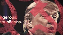 GOP Group Trolls 'Comrade Trump' With Mock Endorsement Ad From
