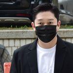 故 구하라의 전 연인 최종범이 결국 법정 구속됐다