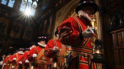 I guardiani della Torre di Londra a rischio licenziamento per la crisi da