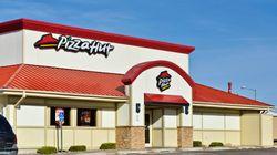 Pizza Hut chiude. Dopo 60 anni e 18 mila ristoranti lo storico marchio dichiara