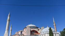 Τουρκία: Σε 15 ημέρες η ετυμηγορία του ανώτατου δικαστηρίου για την Αγία