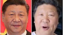 시진핑 닮은 죄로 SNS 계정 폐쇄당한 중국 성악가