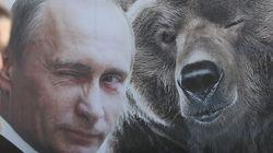 블라디미르 푸틴이 2036년까지도 집권할 수 있게
