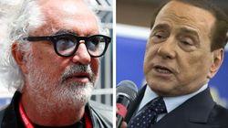 Briatore difende Berlusconi: