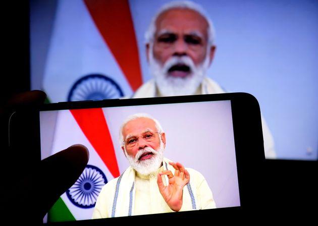India power. Non esiste solo la Via della Seta