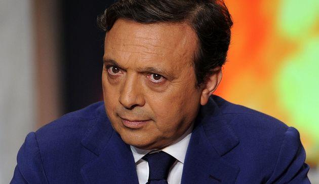 """Piero Chiambretti: """"Non so se tornerò in tv. Dopo il"""