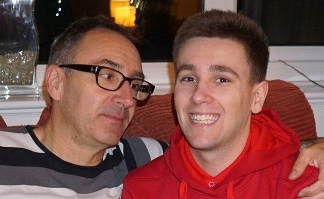 Louis O'Neill e il
