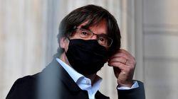 El portazo de Puigdemont al PDeCAT allana su candidatura a la Presidencia de