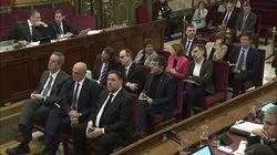 La Junta de prisiones de la Generalitat propone el tercer grado para los presos del