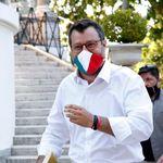 Salvini stavolta odia l'odio dell'altro: vuole una legge contro