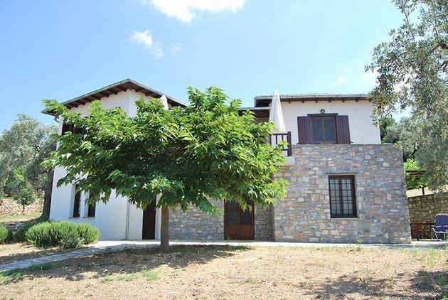 H Villa