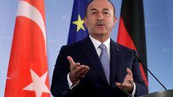 Η Τουρκία «απαιτεί» συγγνώμη από τη Γαλλία για «fake news» σχετικά με το επεισόδιο στη