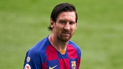 Un exjugador del Barça, sobre Messi: