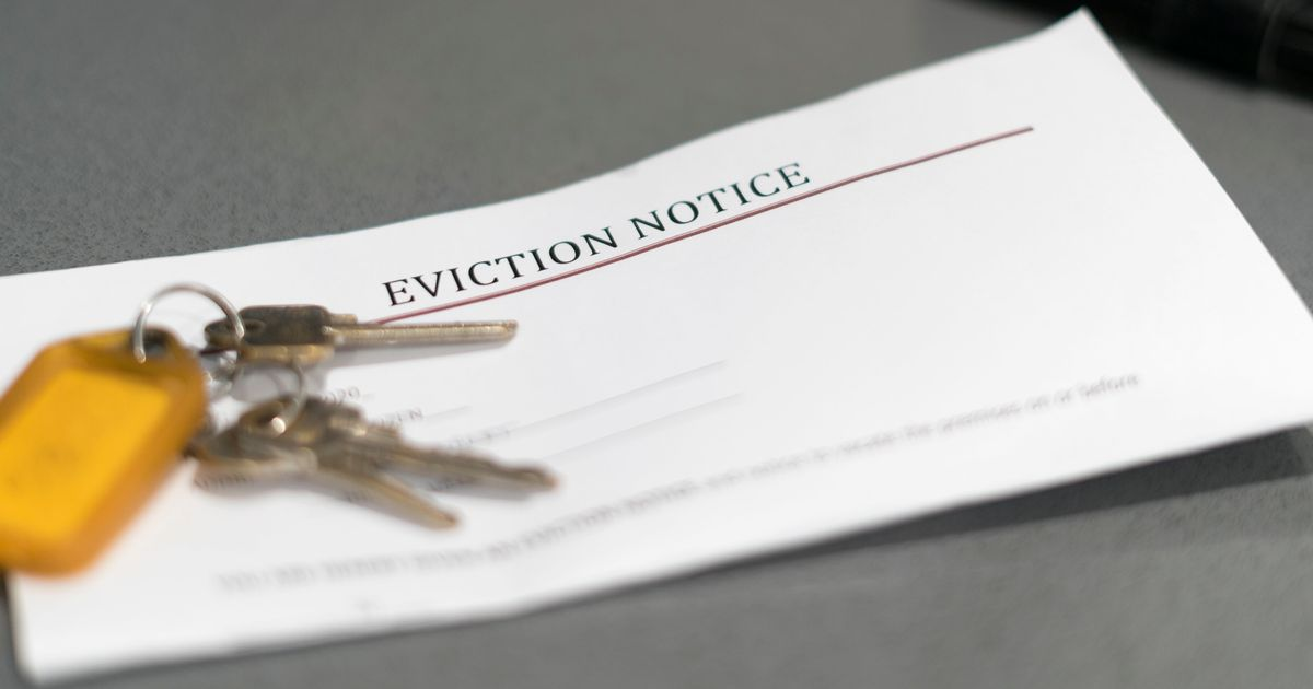 Evictions To Resume On August 24 As Covid Lockdown Ban Won't Be Extended