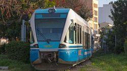 Το τραίνο της γραμμικής