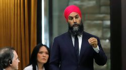 Jagmeet Singh Is All Of Us Who've Been Told To Apologize For Calling Out