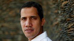 """Juan Guaidó: """"Zapatero no está con la libertad y con los"""