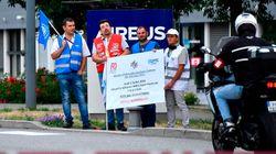 Airbus supprime plus de 3500 postes à Toulouse, des centaines à Nantes et