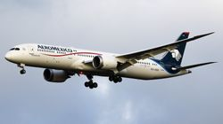 Aeromexico Files For Bankruptcy With Plan To Resume