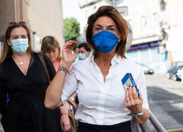 Prise dans les scandales, Martine Vassal renonce à briguer la mairie de