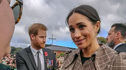 Selon Meghan Markle, la famille royale n'a pas su la protéger pendant sa