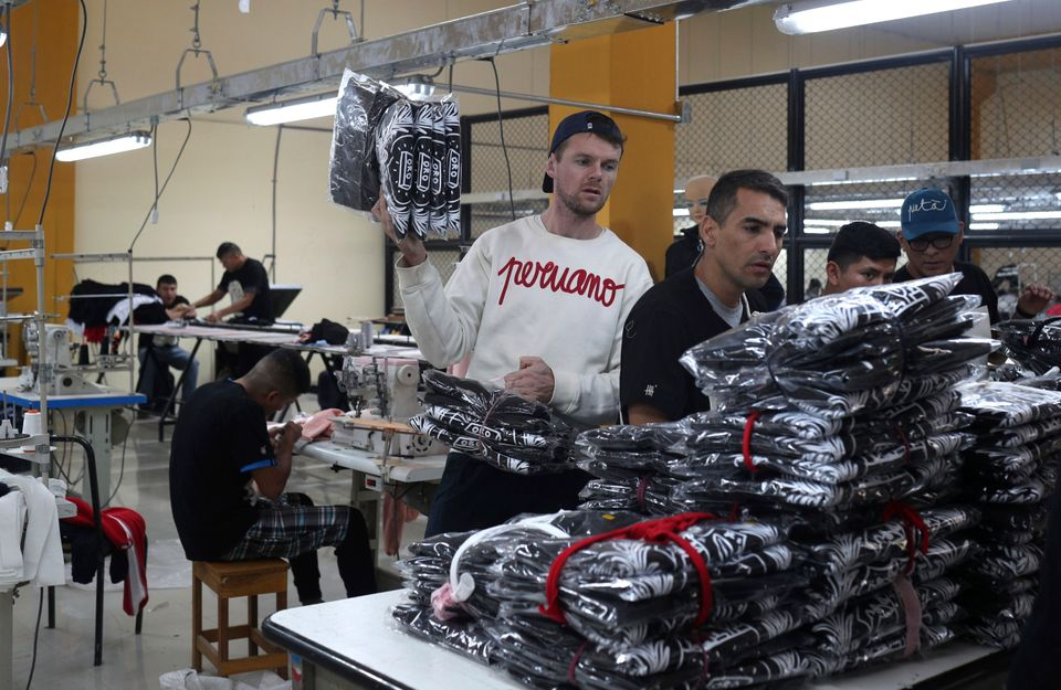 Οι μάρκες ρούχων που φτιάχνονται αποκλειστικά από