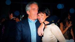 Quién es Ghislaine Maxwell, la misteriosa exmujer y 'conseguidora' de Jeffrey Epstein detenida por su implicación en los
