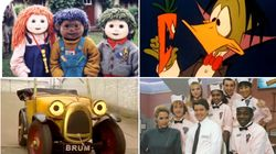 25 Much-Loved Kids' TV Shows From The 90s You'd Probably Forgotten