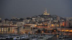 Municipales 2020 à Marseille: