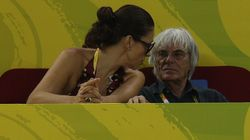 Μπέρνι Εκλεστoουν: Ο μεγιστάνας της Formula 1 έγινε ξανά πατέρας στα 89