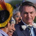 Bolsonaro diz que atua para 'desfazer opiniões distorcidas' da UE sobre Amazônia e