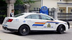 Military Member Arrested Near PM's Ottawa Home After Truck Rams
