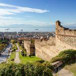 Η μεταφορά της πρωτεύουσας της χώρας στην Θεσσαλονίκη ως μια