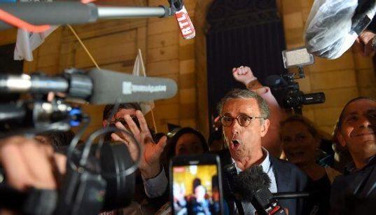 EXCLUSIF - Sécurité, économie... les nouveaux maires écolos ont beaucoup à