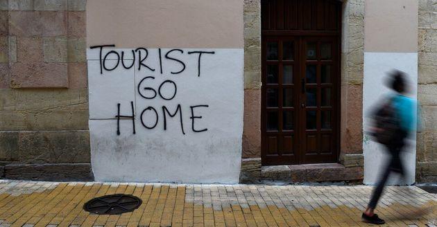 Los turistas no son bienvenidos aún en muchos