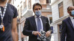 Giuseppe Conte, un sincero