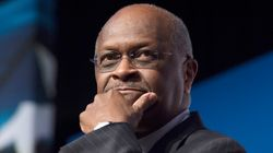 Herman Cain Hospitalized For COVID-19 Hours After Condemning
