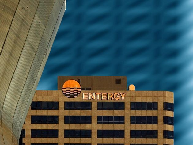 Entergy in New Orleans gave more than $54 million to six nonprofits and a university whose leaders spoke...