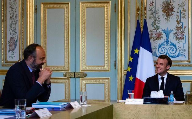 Dans son interview à la presse quotidienne régionale, le président de la République Emmanuel Macron n'a...