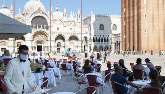 O que a Itália pós-lockdown nos ensina sobre o 'novo