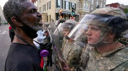Soldiers Mobilized To D.C. Protests Were Issued Bayonets: