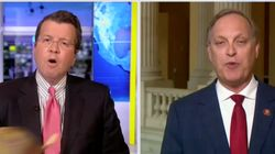 Neil Cavuto Shouts Down GOP Lawmaker Pushing To Disband Coronavirus Task