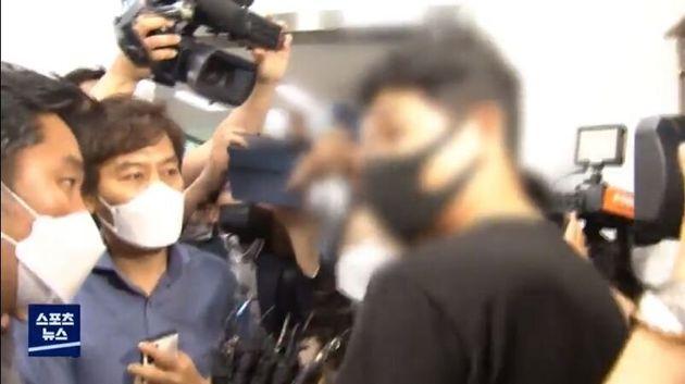 故 최숙현 선수 사망 관련 경주시체육회가 연
