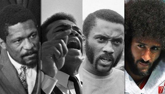 アスリートは人生をかけた、黒人差別と闘うために。モハメド・アリや伝説の表彰台抗議が紡いだ闘いの記録