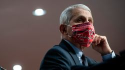 After 'Very Disturbing Week,' Dr Anthony Fauci Says US Heading In Wrong