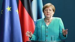 Merkel reclama una respuesta económica
