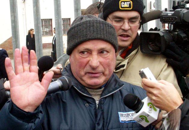 Graziano Mesina, condanna definitiva a 30 anni. Irreperibile, sarebbe in