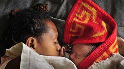 Παπούα Νέα Γουινέα: H χώρα που λέει στις γυναίκες να μην κάνουν παιδιά για τουλάχιστον δύο