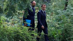 Dimite el Gobierno francés en bloque para facilitar una